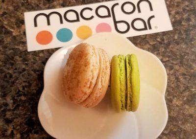 Macaron Bar Vendor