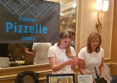 Palmer's Pizzelle Makers