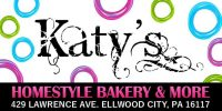 Katy's – Homestyle Bakery & More
