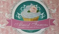 Almost Famous Gourmet Cupcakes