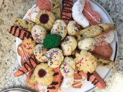 Nancys Fancys Italian Cookies LLC